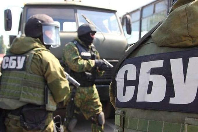 СБУ затримала чиновників, які розікрали 22,5 млн грн, виділених на учасників АТО