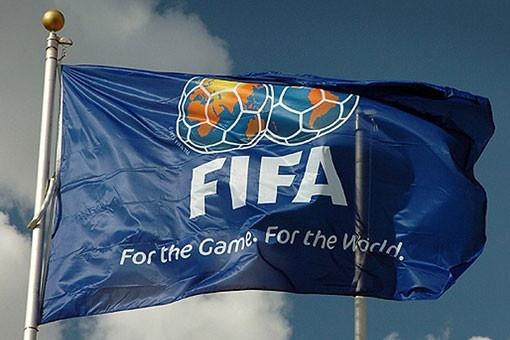 ФІФА понизила Дніпро вкласі - джерело