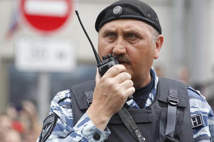Екс-командир «Беркуту» Кусюк підозрюється у видачі автоматів під час Євромайдану