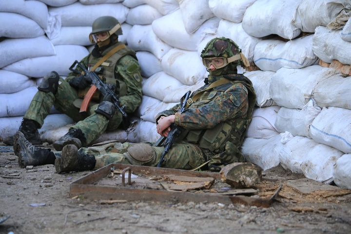Штаб АТО: Задобу наДонбасі загинув один військовослужбовець, сімох поранено