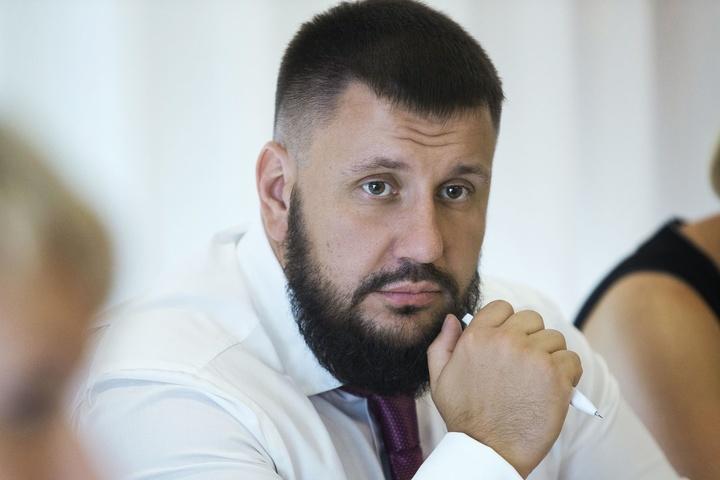 «Лист щастя»: Прокуратура направила екс-міністру Клименку повідомлення про підозру