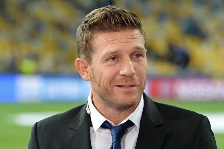 Екс-форварда збірної України Вороніна звільнили зпосади головного тренера німецького клубу