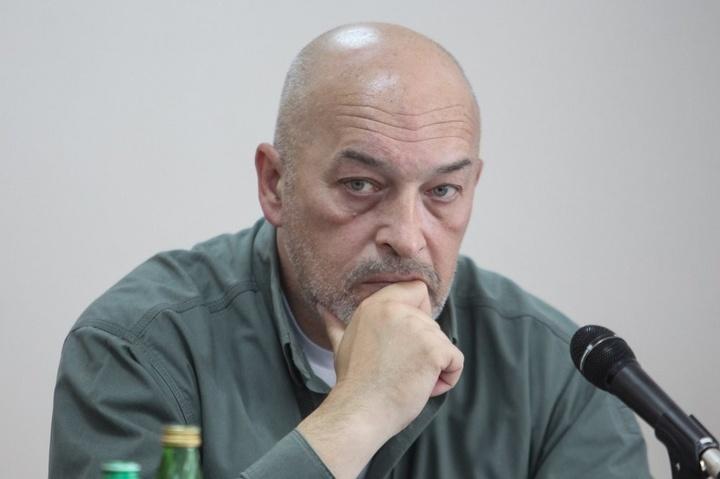 Тука: РФнамагається змінити демографічний склад Криму
