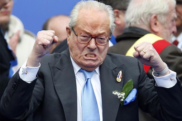 Європарламент позбавив недоторканності Жана-Марі ЛеПена