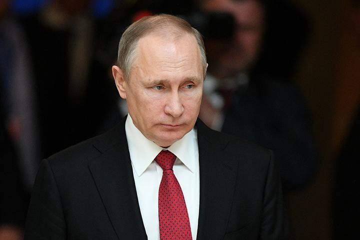 Медведчук— український націоналіст. Путін згадав свого кума під час «прямої лінії»