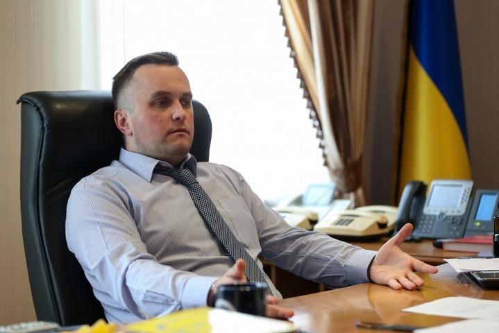 Холодницький розказав, чому насправді призупинено розслідування «справи Охендовського»