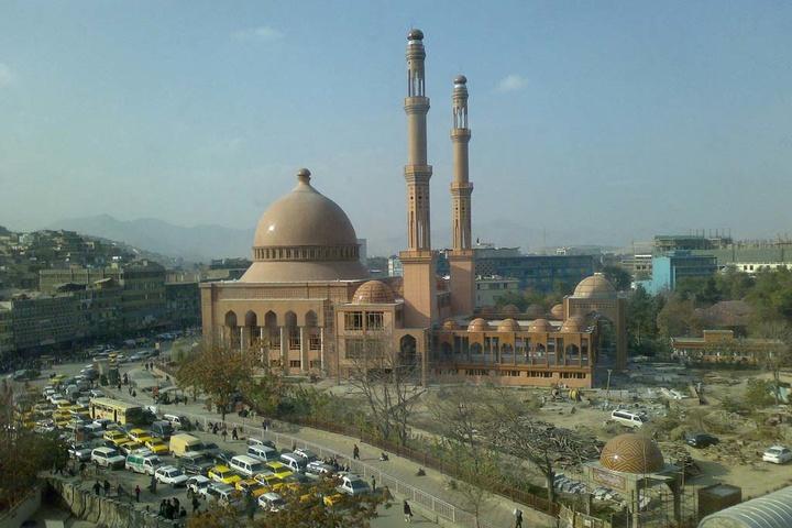ВКабулі прогримів вибух вмечеті: є постраждалі
