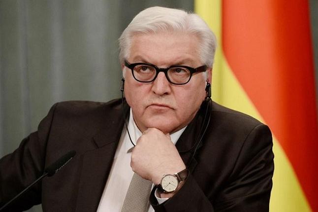 Цебуде згубно: президент Німеччини застеріг Кремль від втручання увибори