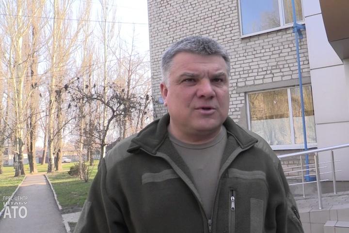 Коли Авдіївку обстрілюють, представники ОБСЄ кудись зникають, - голова міста