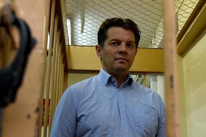 Заарештований уРосії Сущенко пройде психолого-психіатричну експертизу— адвокат