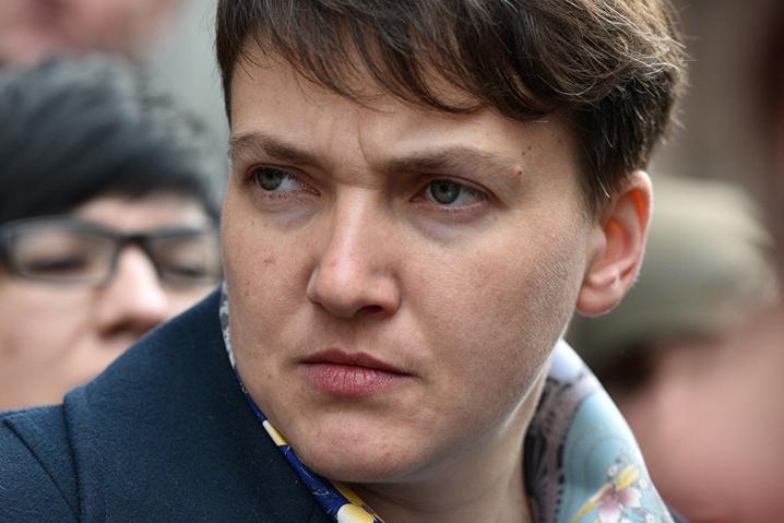 Порошенко підписав законопроект про відміну «закону Савченко»