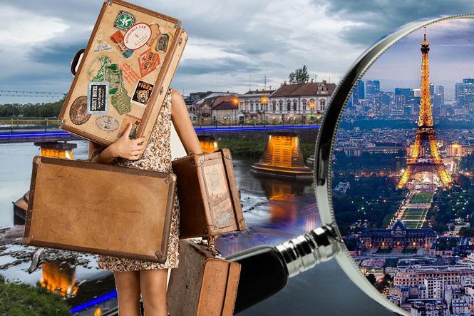 Понад 20 тис. українців скористалися безвізом