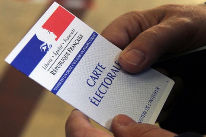 УФранції зафіксована дуже низька явка виборців під час голосування