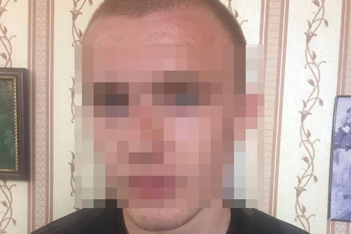 Поліція затримала нападника научасників Маршу Рівності уКиєві