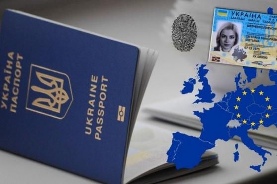 Збільшується кількість українців, яким відмовлено увиїзді в ЄС забезвізом