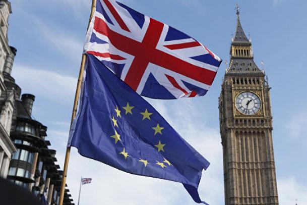 ЄС і Британія погодили графік і план переговорів щодо Brexit