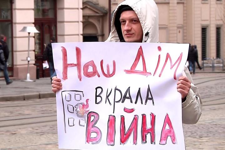 Мінсоцполітики підрахувало переселенців в Україні