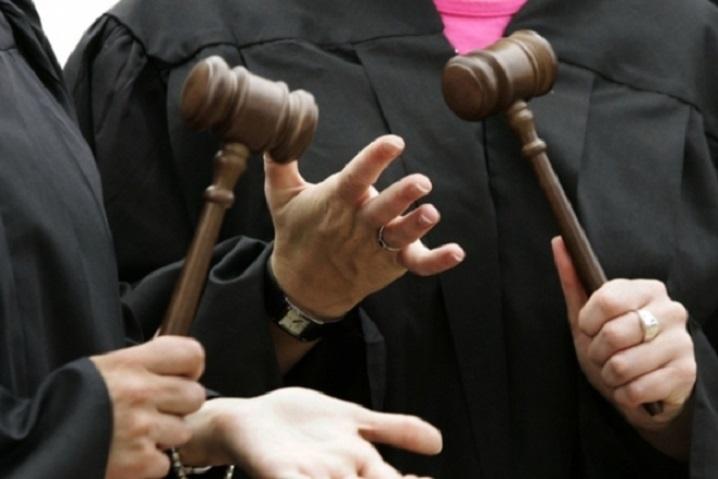 Суддю Бевзенко відсторонили від посади за арешти євромайданівців
