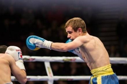 Шість українських боксерів вийшли у півфінал чемпіонату Європи збоксу вХаркові