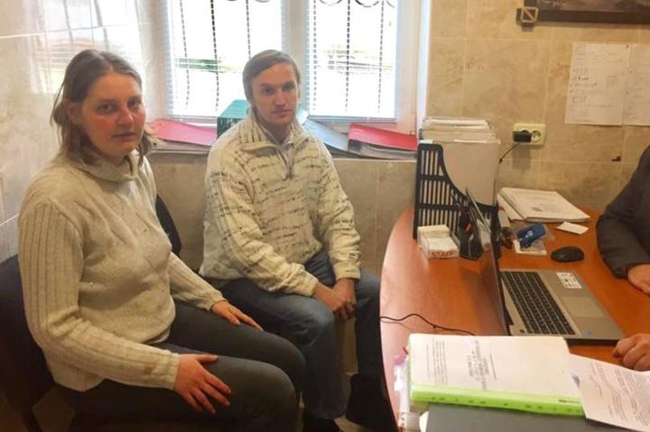 Через переслідування ФСБ українській активістці довелося покинути окупований Крим