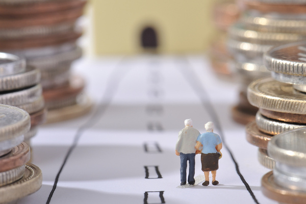 Кабмін неврахував всі пропозиції Нацради реформ щодо пенсійної реформи