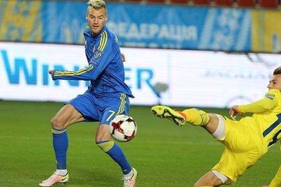 Стало відомо, вякій країні пройде матч Косово— Україна