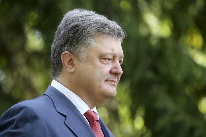 П.Порошенко: Конгресмени США погодились прискорити розгляд резолюції щодо Голодомору