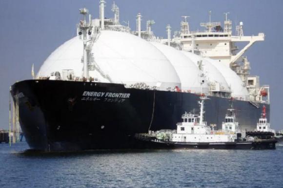 «Нафтогаз»: Туреччина блокує танкери замериканським газом для України