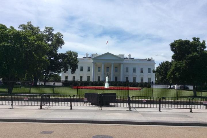Ірина Геращенко: Все про зустріча Порошенка і Трампа від очевидця