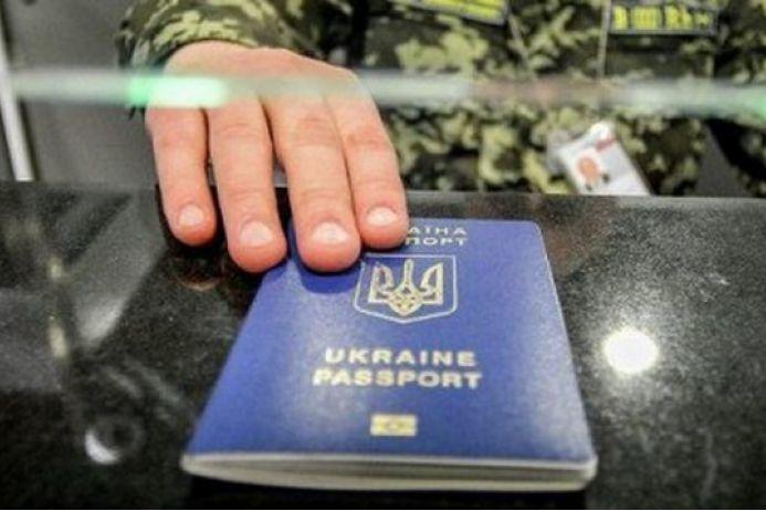МЗС України: Безвізом скористалися вже понад 30 тисяч українців