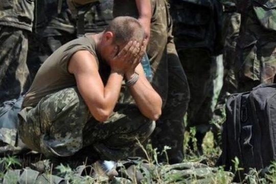 Аваков: Зпочатку війни наСході вчинили самогубства майже 500 ветеранів