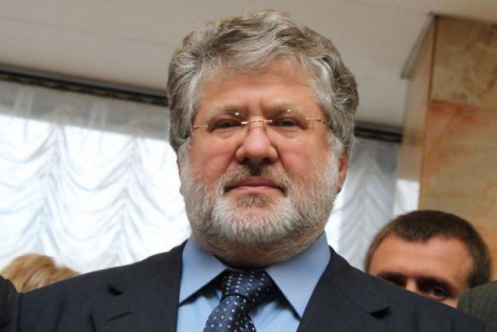 Коломойський намагається відсудити Приватбанк— заступниця глави НБУ