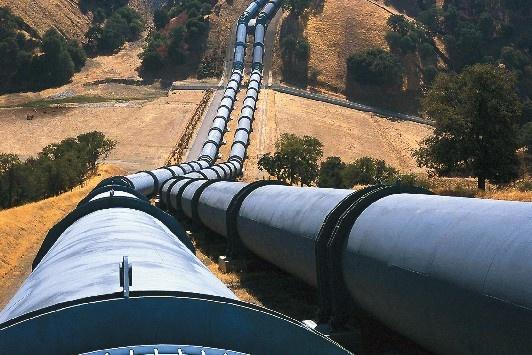 В Україні три роки не охоронялися стратегічні газопроводи - СБУ