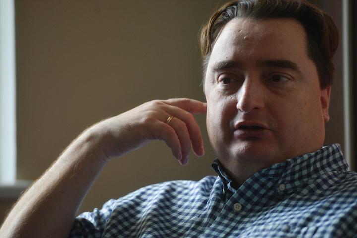 Луценко: Головний редактор видання «Страна.uа» Ігор Гужва затриманий завимагання