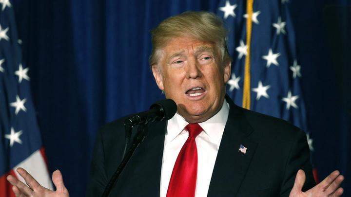Д.Трамп заявив, щонемає записів розмов зекс-директором ФБР