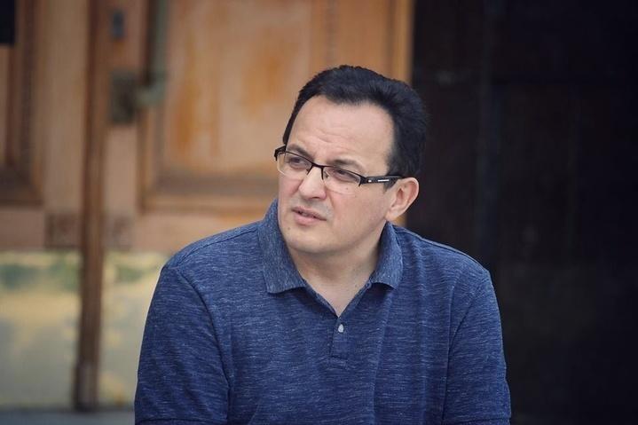Садовий заявив, щонардепи від «Самопомочі» продовжуватимуть голодування