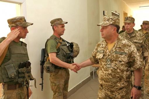 Міноборони хоче збільшити угруповання військ на півдні Одещини