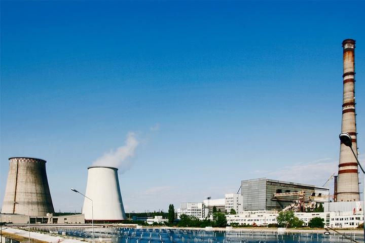 Гарячу воду від ТЕЦ-6 обіцяють зпонеділка