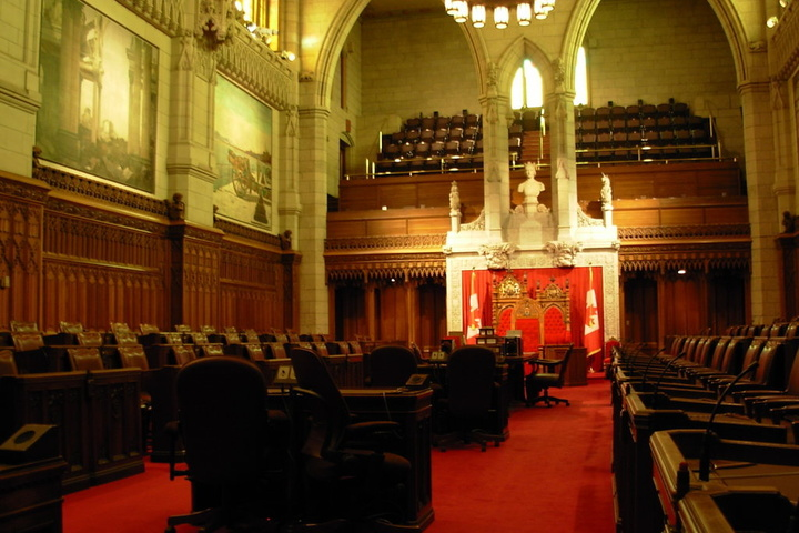 У канадському парламенті створять «суперкомітет» для нагляду за спецслужбами