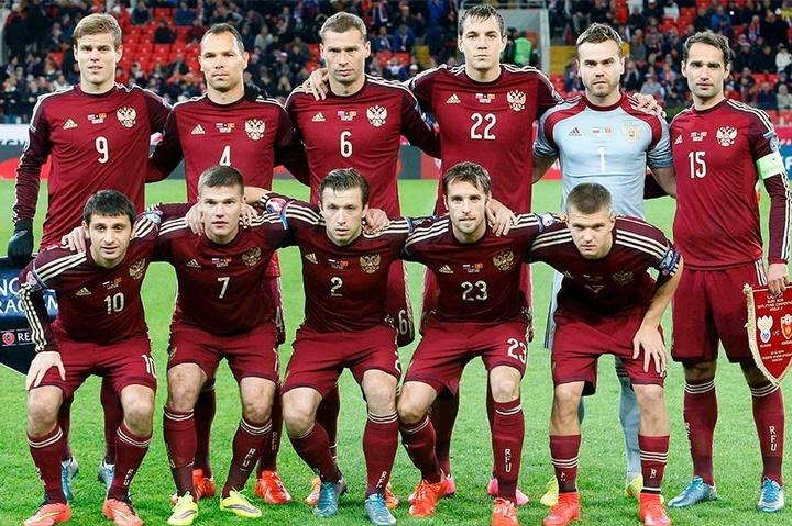 ЗМI: Уся збірна Росії наЧС-2014 підозрюється увживанні допінгу