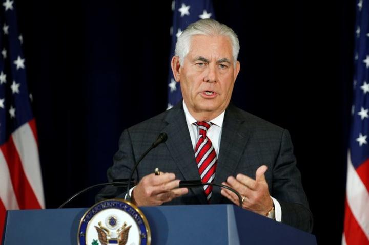 Держсекретар США закликав Катар і арабські країни допереговорів