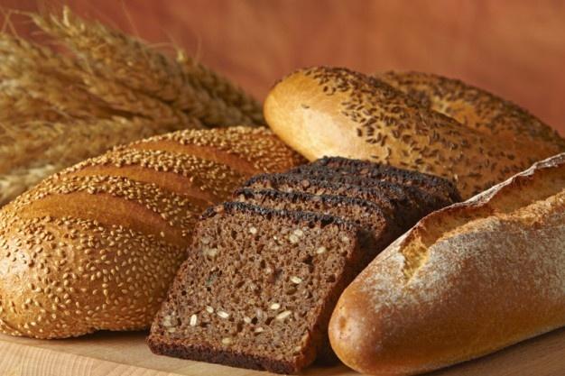 В Україні падає виробництво хліба