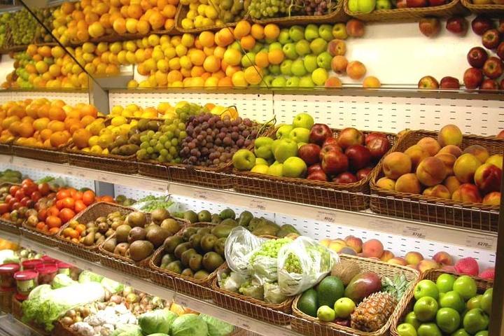 Україна збільшила експорт фруктів і горіхів