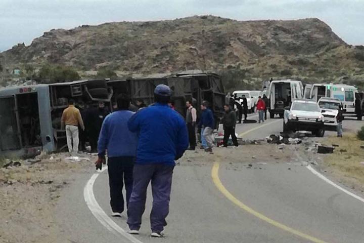 ВАргентині автобус з дітьми потрапив ужахливу ДТП: більш десятка жертв