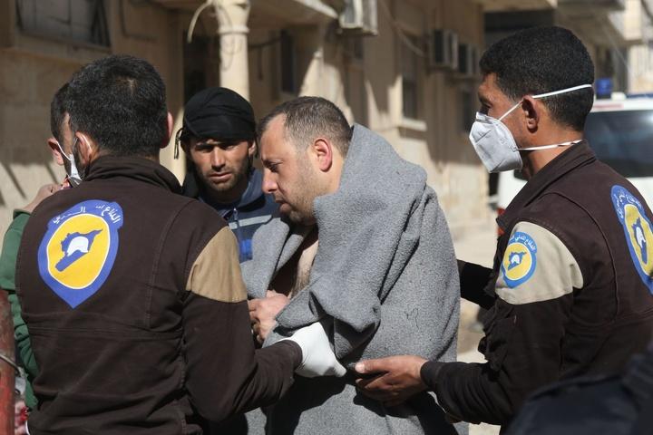 Сирія дорого заплатить за ще одну хімічну атаку - The New York Times