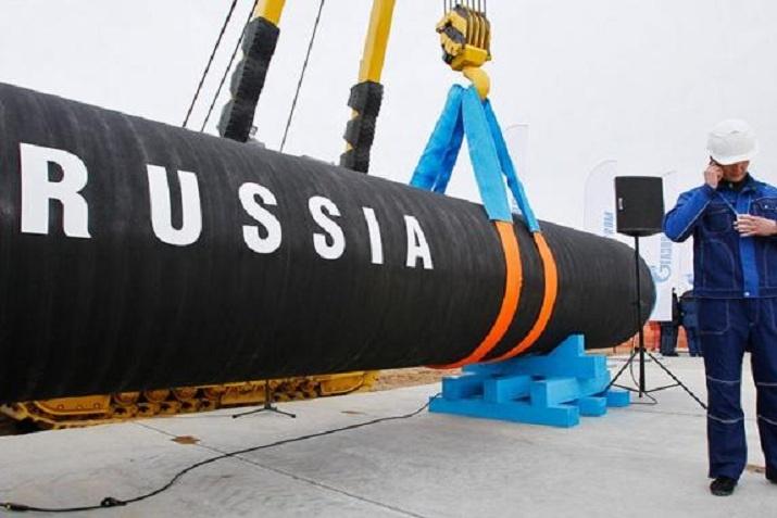 Газопровід «Північний потік 2» небезпечний для України з військової точки зору - Парубій