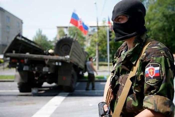 У брудній війні на Східній Україні зникли безвісти сотні людей - The Washington Post