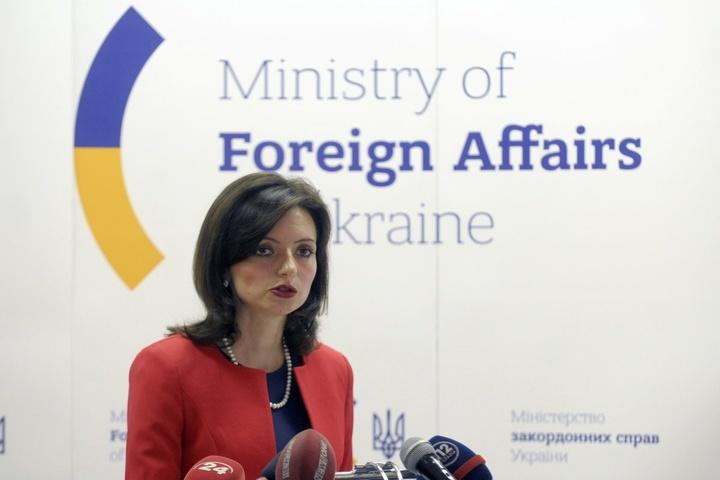 У МЗС розповіли про негатив від введення візового режиму з Московією