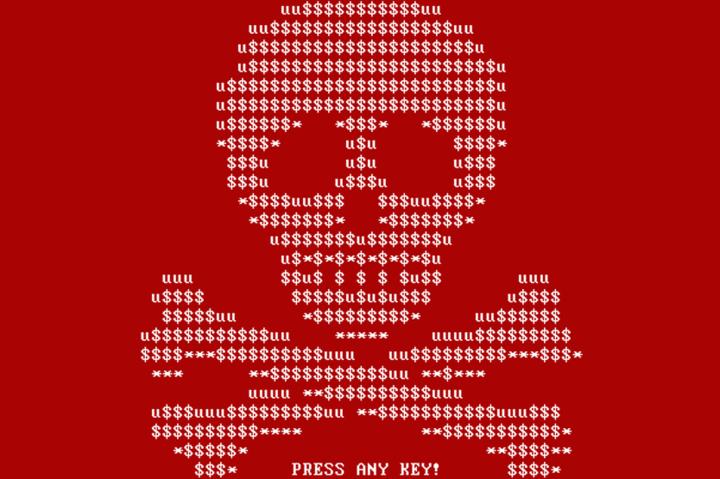 Вірус Petya.A вже дістався Азії