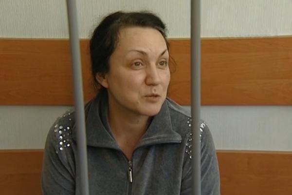 Мешканка Харкова з позивним «Тереза»